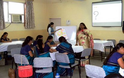 Teachers training program by Extramarks